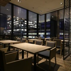 Отель remm Tokyo Kyobashi питание фото 2