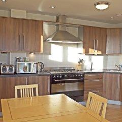 Отель Dreamhouse Holyrood Apartments Великобритания, Эдинбург - отзывы, цены и фото номеров - забронировать отель Dreamhouse Holyrood Apartments онлайн в номере
