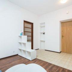 Отель P&O Apartments Plac Wilsona 3 Польша, Варшава - отзывы, цены и фото номеров - забронировать отель P&O Apartments Plac Wilsona 3 онлайн комната для гостей фото 3