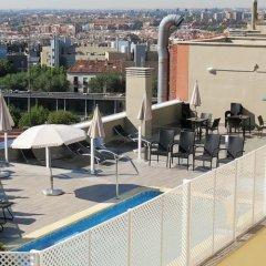 Hotel Ganivet фото 5