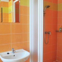 Отель Hostel Alia Чехия, Прага - отзывы, цены и фото номеров - забронировать отель Hostel Alia онлайн ванная фото 2