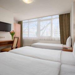 Hotel Nieuw Slotania комната для гостей