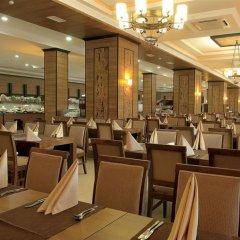 Отель Laphetos Beach Resort & Spa - All Inclusive питание