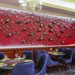 Отель Golden Palace Boutique гостиничный бар