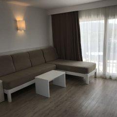 Отель Apartamentos Inn комната для гостей фото 4