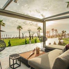 Отель Blue Carpet Luxury Suites Греция, Ханиотис - отзывы, цены и фото номеров - забронировать отель Blue Carpet Luxury Suites онлайн спа