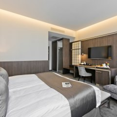 Hotel Congress Avenue комната для гостей