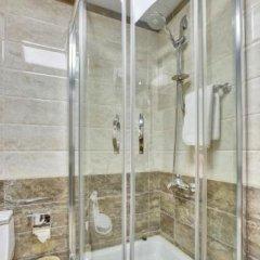 Отель Royal Hotel Sharjah ОАЭ, Шарджа - отзывы, цены и фото номеров - забронировать отель Royal Hotel Sharjah онлайн ванная