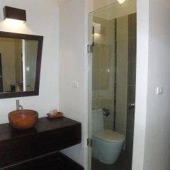 Отель Villa Chitchareune ванная фото 2
