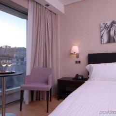 Отель The Athens Gate Hotel Греция, Афины - 2 отзыва об отеле, цены и фото номеров - забронировать отель The Athens Gate Hotel онлайн комната для гостей фото 4