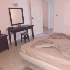 Отель Residence Ben Sedrine Тунис, Мидун - отзывы, цены и фото номеров - забронировать отель Residence Ben Sedrine онлайн удобства в номере фото 2