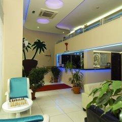 Timya Турция, Стамбул - отзывы, цены и фото номеров - забронировать отель Timya онлайн интерьер отеля