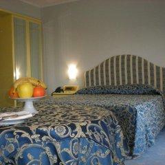Отель Villa Nacalua Ситта-Сант-Анджело комната для гостей фото 2