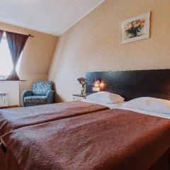 Гостиница Невский Бриз 3* Стандартный номер с 2 отдельными кроватями фото 10