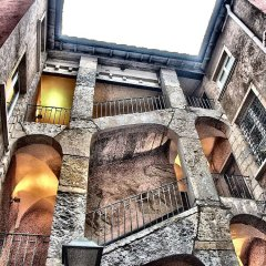 Отель Hôtel Axotel Lyon Perrache Франция, Лион - 3 отзыва об отеле, цены и фото номеров - забронировать отель Hôtel Axotel Lyon Perrache онлайн фото 10