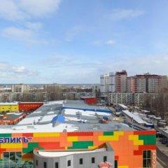 Апарт-отель Кутузов Сыктывкар детские мероприятия