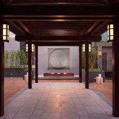 Отель Hilton Beijing фото 10