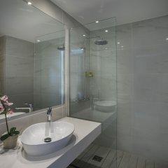 Tsokkos Beach Hotel Протарас ванная фото 2
