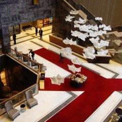Отель Rixos Krasnaya Polyana Sochi Красная Поляна помещение для мероприятий фото 2