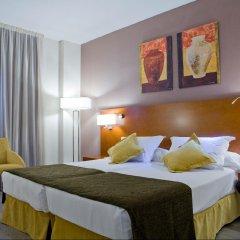 Hotel Puerta de Toledo фото 8