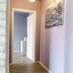 Отель Horison Apartments Польша, Вроцлав - отзывы, цены и фото номеров - забронировать отель Horison Apartments онлайн интерьер отеля фото 2
