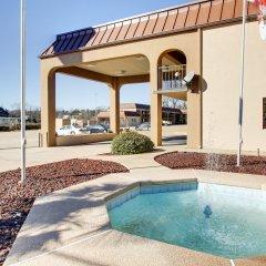 Отель Econo Lodge Vicksburg США, Виксбург - отзывы, цены и фото номеров - забронировать отель Econo Lodge Vicksburg онлайн с домашними животными