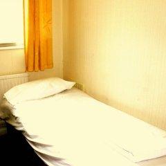 Отель Heathrow Lodge Великобритания, Лондон - 2 отзыва об отеле, цены и фото номеров - забронировать отель Heathrow Lodge онлайн комната для гостей фото 2