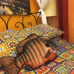 Atmos Luxe Navigli Hostel & Rooms фото 3