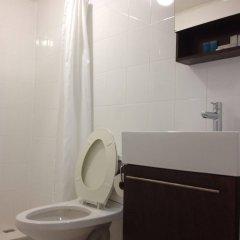 Oceanview Hotel & Residences ванная