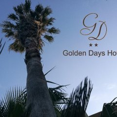 Отель Golden Days