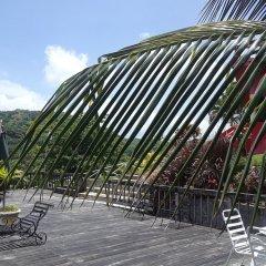 Отель Ridge Bay Chateau Ямайка, Порт Антонио - отзывы, цены и фото номеров - забронировать отель Ridge Bay Chateau онлайн