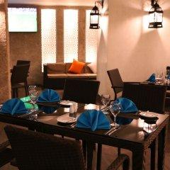 Отель Holiday Inn Cairo Maadi питание