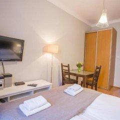 Отель Royal Route Residence Варшава удобства в номере