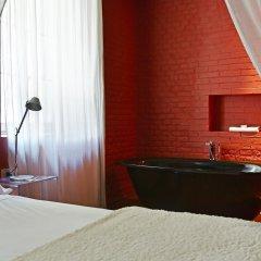 Palazzo Segreti Hotel ванная