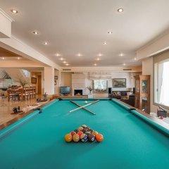 Отель Bello Blu Luxury Villa Родос гостиничный бар