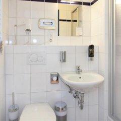 Отель a&o Amsterdam Zuidoost ванная