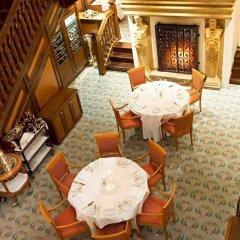 Отель Art Nouveau Palace Прага