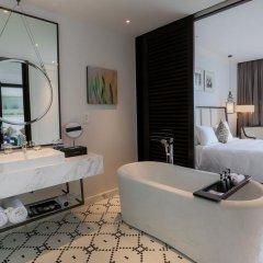 Отель Montgomerie Links Villas ванная