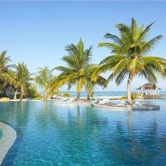 Отель Holiday Inn Resort Kandooma Maldives бассейн фото 3