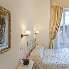 Отель Le Clarisse al Pantheon Италия, Рим - отзывы, цены и фото номеров - забронировать отель Le Clarisse al Pantheon онлайн комната для гостей
