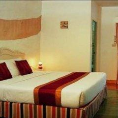 Отель Nava Boutique Guesthouse комната для гостей