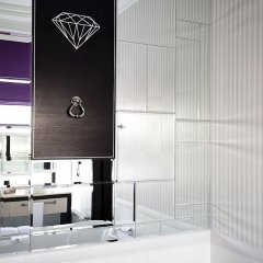 Бутик-отель Mirax ванная