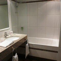 Отель Best Western Hôtel Victor Hugo ванная