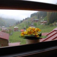 Отель Ayder Umit Otel удобства в номере фото 2