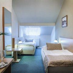 Hotel Taurus 4* Стандартный номер фото 50