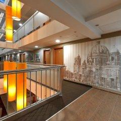 Hotel Art City Inn Вильнюс интерьер отеля фото 3