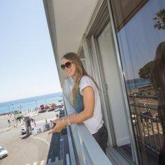 Отель Mercure Nice Promenade Des Anglais балкон фото 5