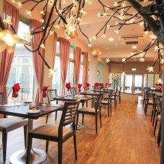 Отель Swindon Blunsdon House Hotel, BW Premier Collection Великобритания, Суиндон - отзывы, цены и фото номеров - забронировать отель Swindon Blunsdon House Hotel, BW Premier Collection онлайн питание фото 2