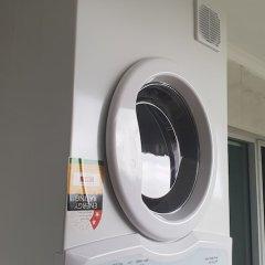 Отель Executive Apartment Фиджи, Вити-Леву - отзывы, цены и фото номеров - забронировать отель Executive Apartment онлайн ванная фото 2