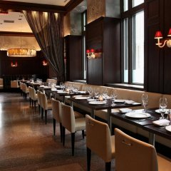 Отель Empire Hotel США, Нью-Йорк - 1 отзыв об отеле, цены и фото номеров - забронировать отель Empire Hotel онлайн питание